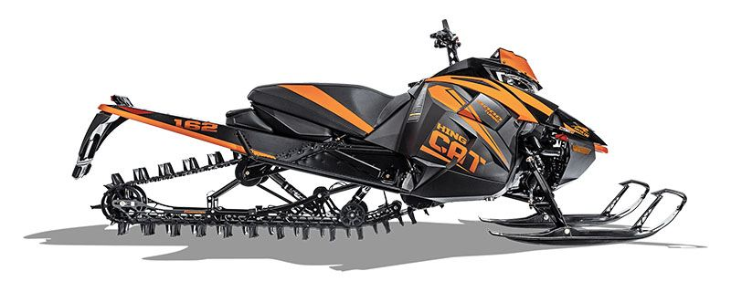 2018 Arctic Cat M 9000 King Cat (162) in Baldwin, Michigan