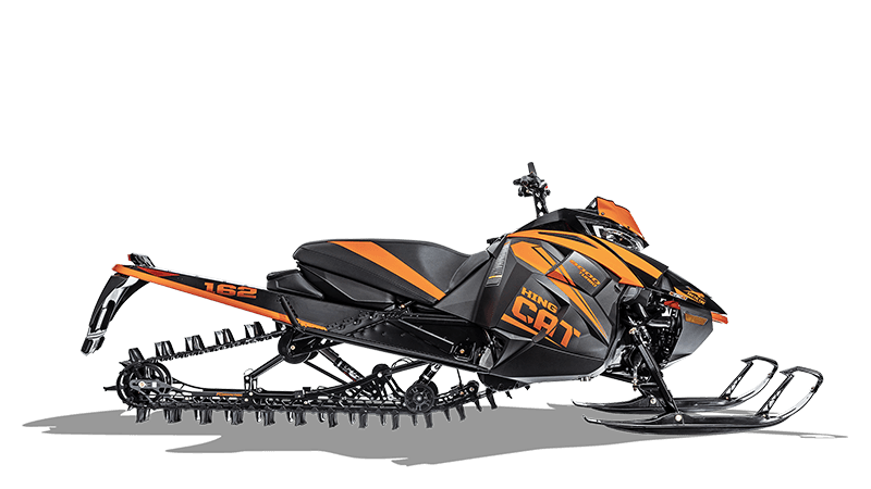 2018 Arctic Cat M 9000 King Cat 162 in Hamburg, New York