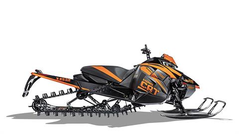 2018 Arctic Cat M 9000 King Cat 162 in Francis Creek, Wisconsin
