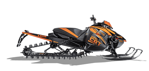 2018 Arctic Cat M 9000 King Cat (162) Early Build in Baldwin, Michigan