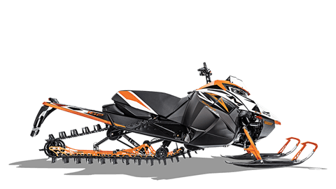 2018 Arctic Cat M 9000 Sno Pro in Three Lakes, Wisconsin