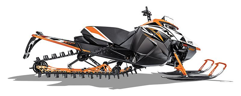 2018 Arctic Cat M 9000 Sno Pro in Rothschild, Wisconsin