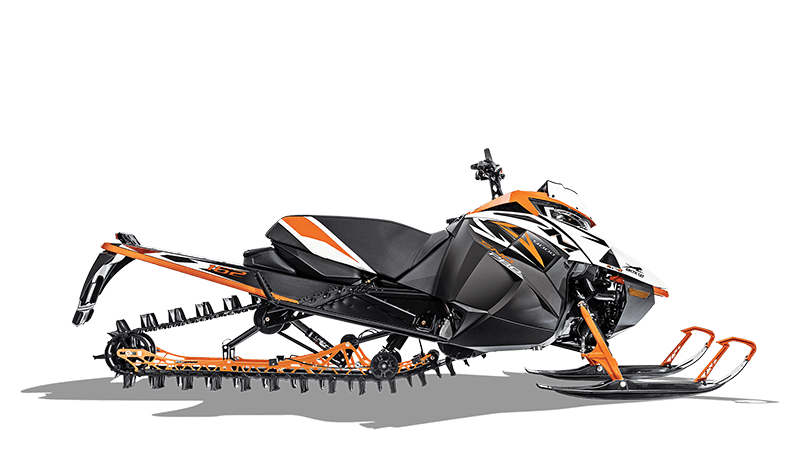 2018 Arctic Cat M 9000 Sno Pro in Escanaba, Michigan