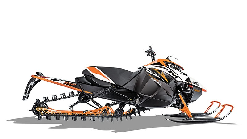 2018 Arctic Cat M 9000 Sno Pro in Calmar, Iowa