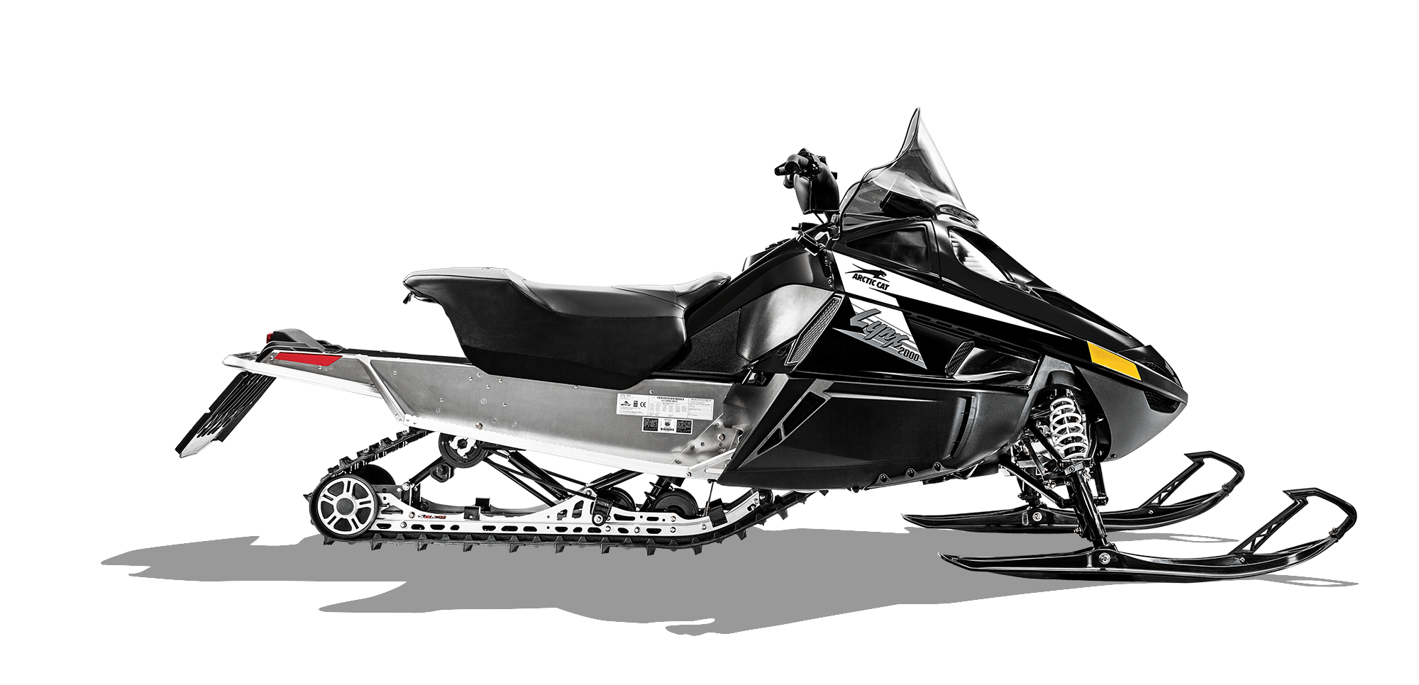 2017 Arctic Cat Lynx 2000 ES in Pendleton, New York