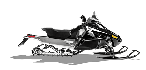 2017 Arctic Cat Lynx 2000 ES in Cottonwood, Idaho