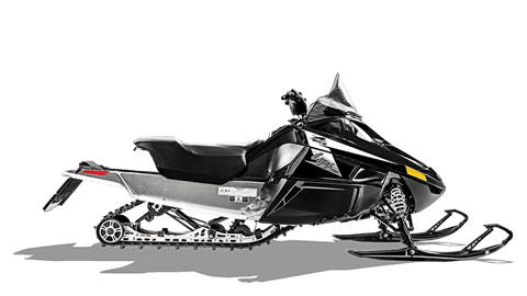 2018 Arctic Cat Lynx 2000 ES in Elkhart, Indiana