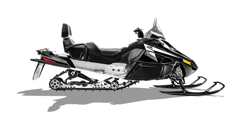 2018 Arctic Cat Lynx 2000 LT ES in Monroe, Washington