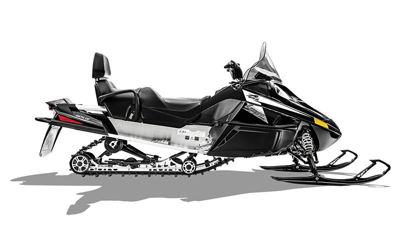 2018 Arctic Cat Lynx 2000 LT ES in Clarence, New York