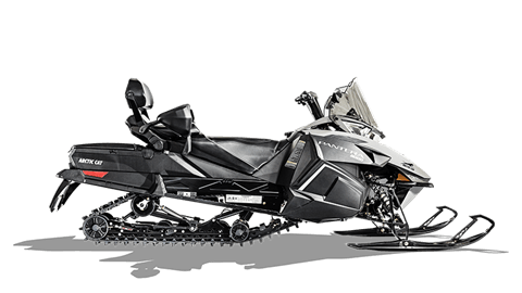 2018 Arctic Cat Pantera 3000 in Bismarck, North Dakota