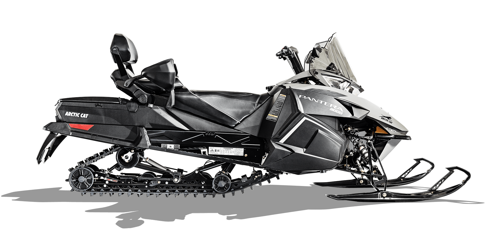 2018 Arctic Cat Pantera 3000 in Monroe, Washington