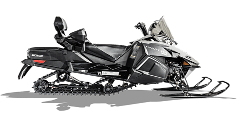 2018 Arctic Cat Pantera 3000 in Findlay, Ohio