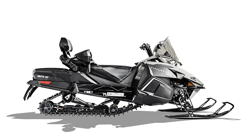 2018 Arctic Cat Pantera 3000 in Yankton, South Dakota