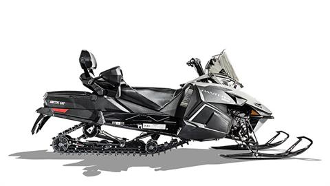 2018 Arctic Cat Pantera 3000 in Barrington, New Hampshire