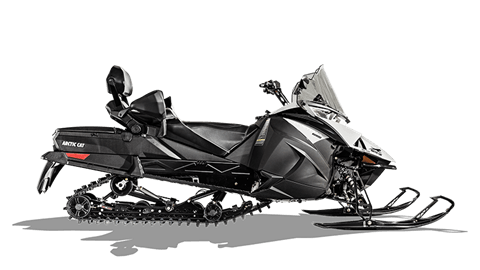 2018 Arctic Cat Pantera 6000 ES in Gaylord, Michigan