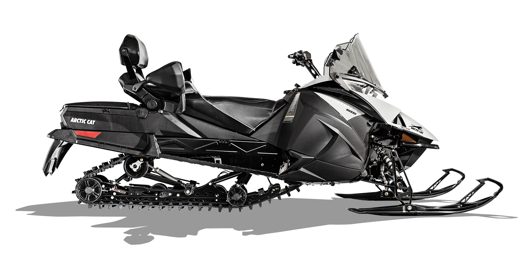 2018 Arctic Cat Pantera 6000 ES in Francis Creek, Wisconsin