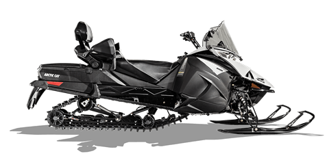 2018 Arctic Cat Pantera 6000 ES in Concord, New Hampshire