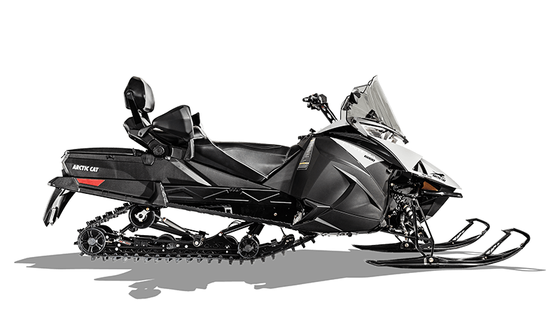 2018 Arctic Cat Pantera 6000 ES in Lebanon, Maine