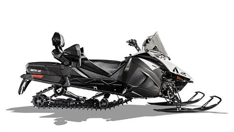 2018 Arctic Cat Pantera 6000 ES in Berlin, New Hampshire