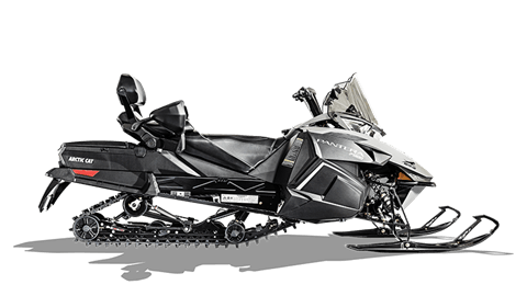 2018 Arctic Cat Pantera 7000 in Francis Creek, Wisconsin