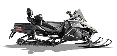 2018 Arctic Cat Pantera 7000 in Elkhart, Indiana