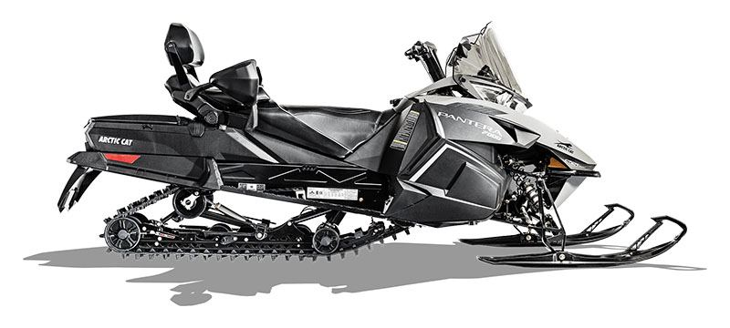 2018 Arctic Cat Pantera 7000 in Three Lakes, Wisconsin