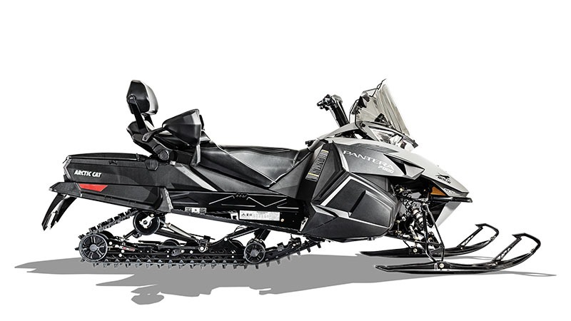 2018 Arctic Cat Pantera 7000 in Fond Du Lac, Wisconsin