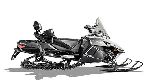 2018 Arctic Cat Pantera 7000  Limited in Barrington, New Hampshire