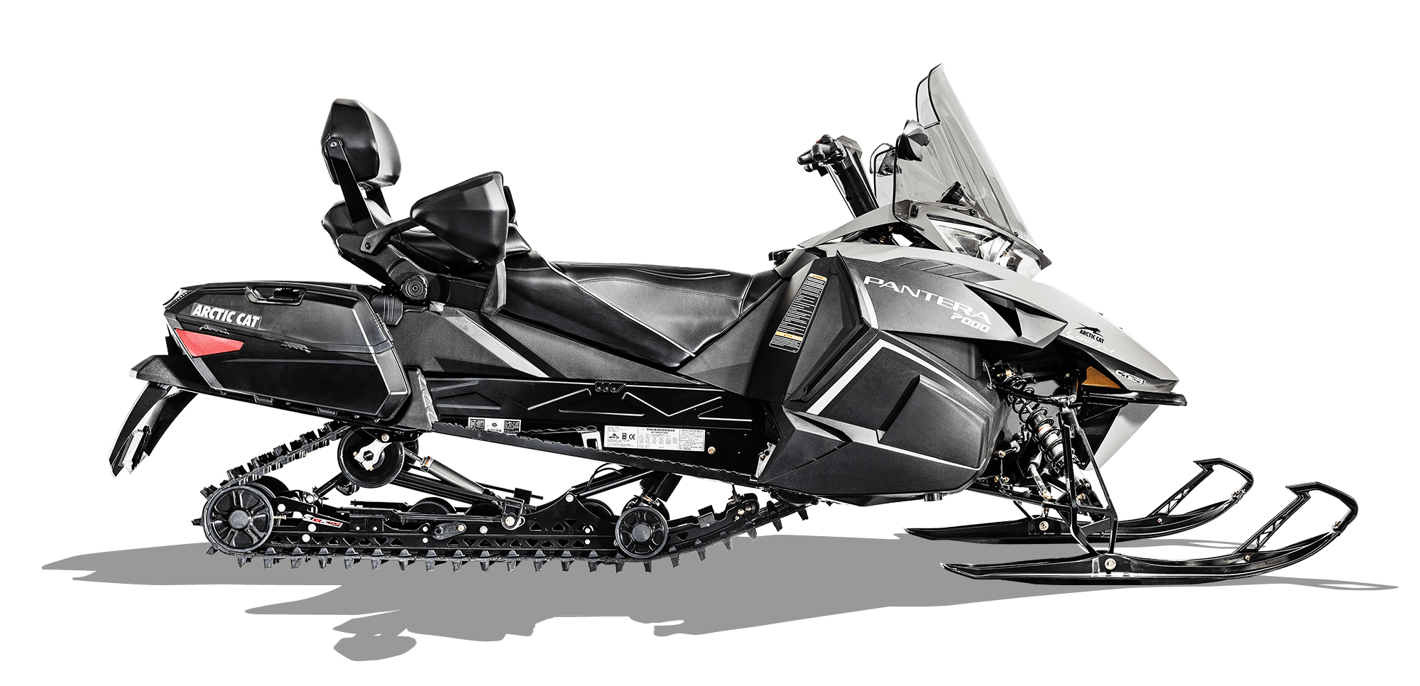 2018 Arctic Cat Pantera 7000  Limited in Monroe, Washington