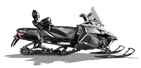 2018 Arctic Cat Pantera 7000  Limited in Francis Creek, Wisconsin