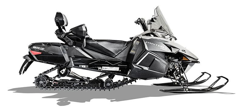 2018 Arctic Cat Pantera 7000  Limited in Idaho Falls, Idaho