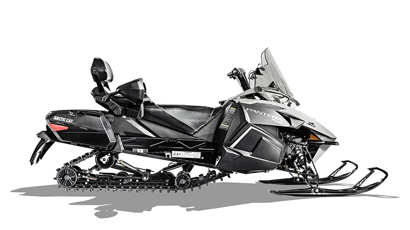 2018 Arctic Cat Pantera 7000  Limited in Great Falls, Montana