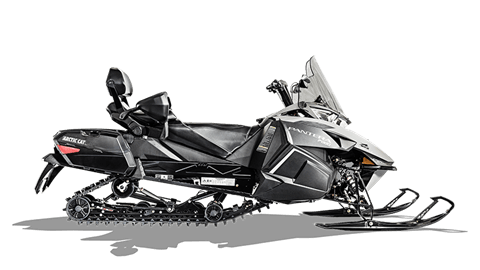 2018 Arctic Cat Pantera 7000  Limited in Gaylord, Michigan