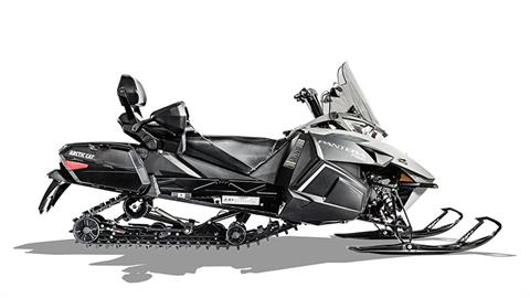2018 Arctic Cat Pantera 7000  Limited in Three Lakes, Wisconsin