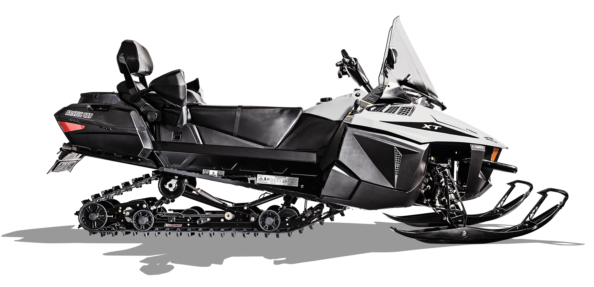 2018 Arctic Cat Pantera 7000  XT Limited in Baldwin, Michigan