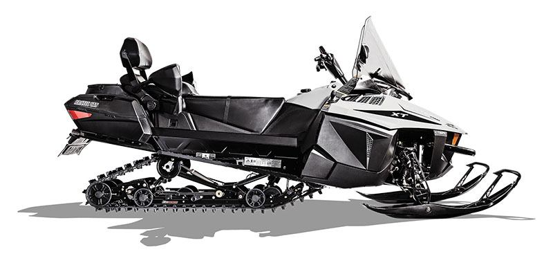 2018 Arctic Cat Pantera 7000  XT Limited in Tulsa, Oklahoma