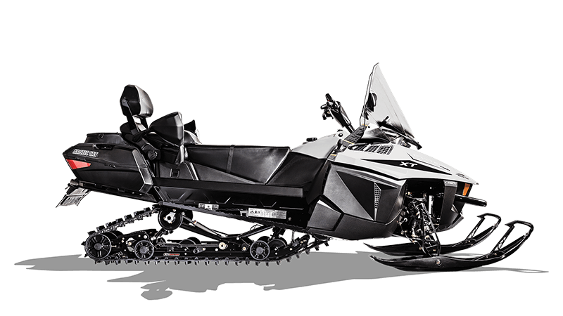 2018 Arctic Cat Pantera 7000  XT Limited in Calmar, Iowa