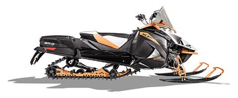 2018 Arctic Cat XF 6000 CrossTour ES in Mio, Michigan