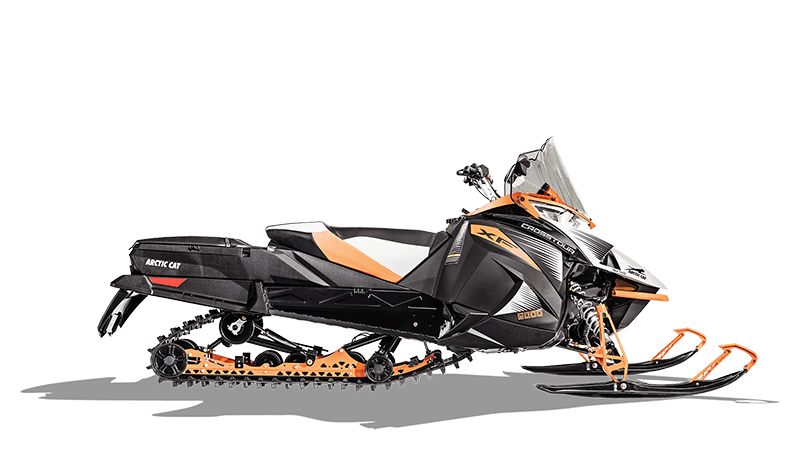 2018 Arctic Cat XF 6000 CrossTour ES in Clarence, New York