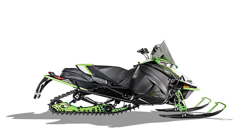 2018 Arctic Cat XF 6000 CrossTrek ES in Tully, New York - Photo 1