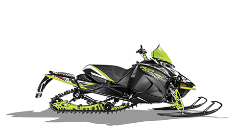 2018 Arctic Cat XF 6000 Cross Country Limited ES in Gaylord, Michigan