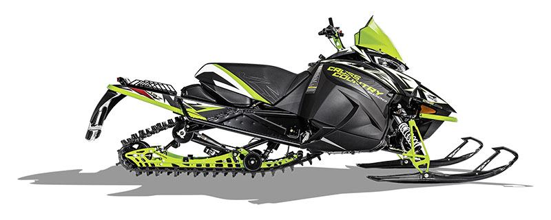 2018 Arctic Cat XF 6000 Cross Country Limited ES in Elma, New York