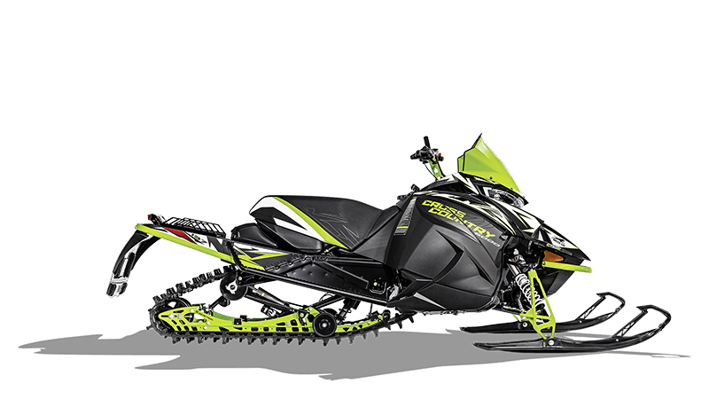 2018 Arctic Cat XF 6000 Cross Country Limited ES in Hamburg, New York