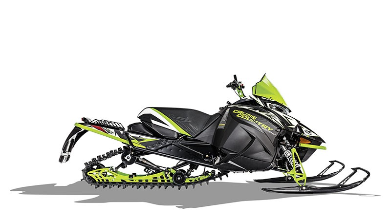 2018 Arctic Cat XF 6000 Cross Country Limited ES in Ebensburg, Pennsylvania - Photo 1