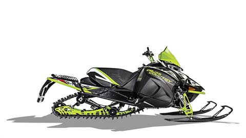 2018 Arctic Cat XF 6000 Cross Country Limited ES in Elkhart, Indiana
