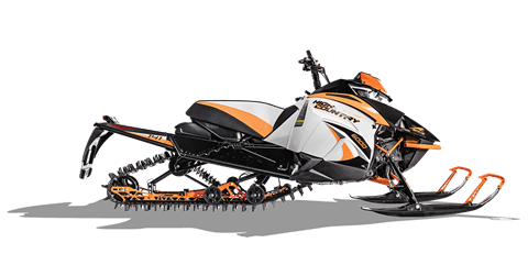 2018 Arctic Cat XF 6000 High Country ES in Kaukauna, Wisconsin