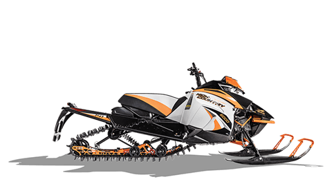 2018 Arctic Cat XF 6000 High Country ES in Bismarck, North Dakota