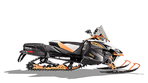 2018 Arctic Cat XF 7000 CrossTour in Barrington, New Hampshire