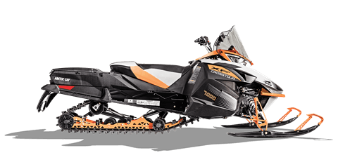 2018 Arctic Cat XF 7000 CrossTour in Covington, Georgia