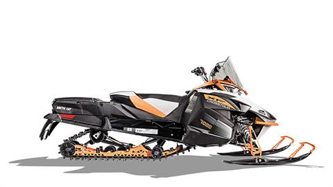 2018 Arctic Cat XF 7000 CrossTour in Fond Du Lac, Wisconsin